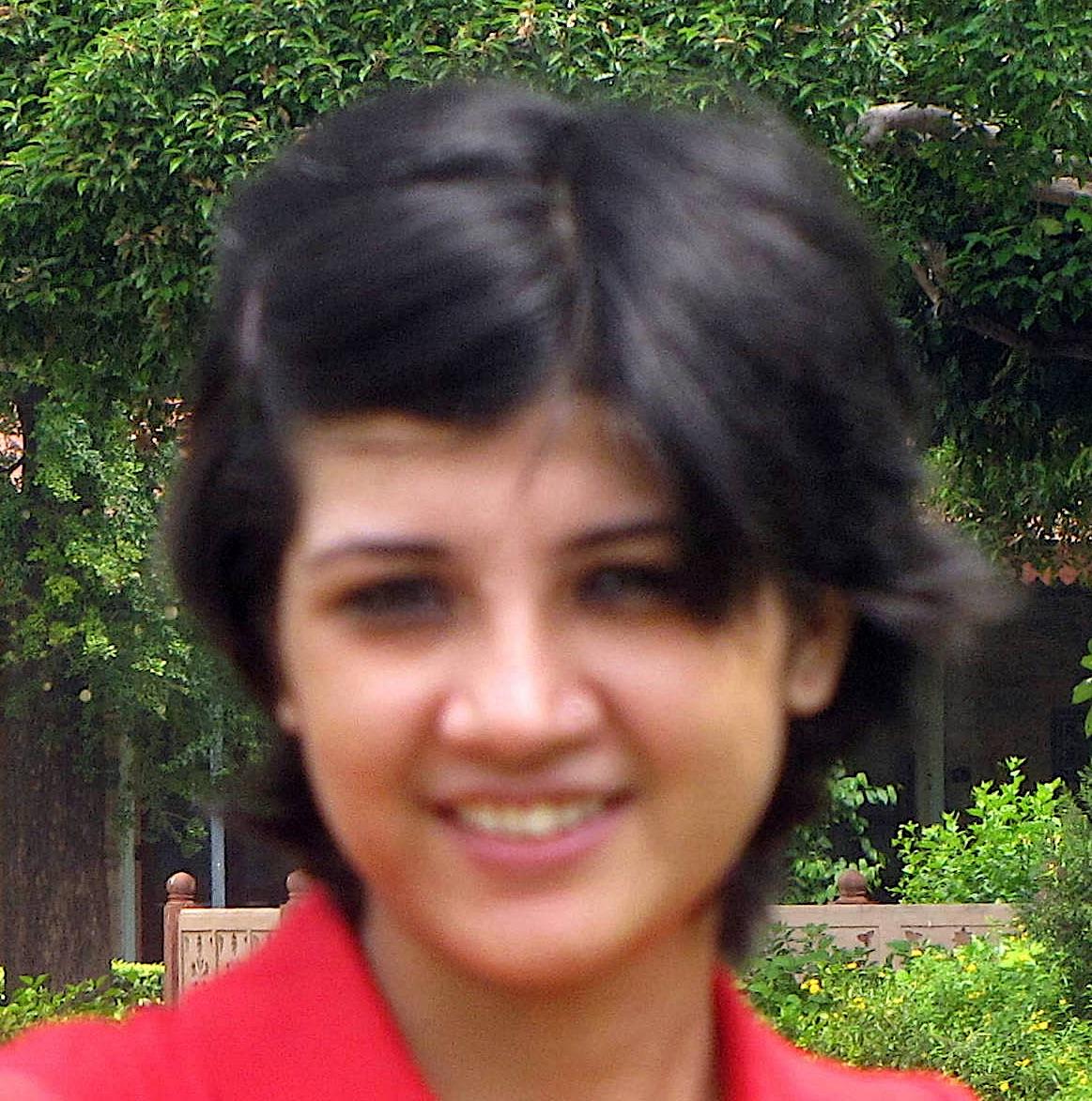 Sanskrita Bharadwaj