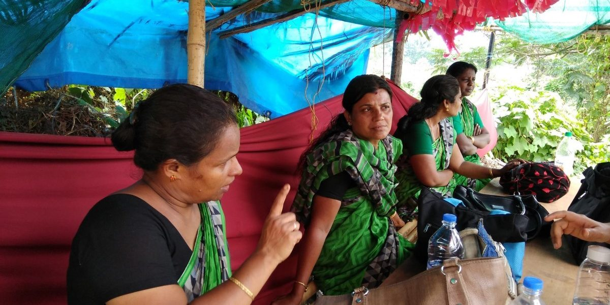 The Life of Labour: Kerala Women Workers Win 'Right to Sit', Sterlite Calls Back Staff