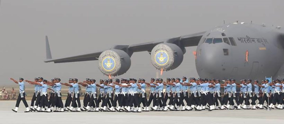 The Time for India to Have Joint Theatre Commands Has Not Come