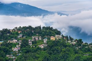 In Sikkim, A Railway Project Tries to Navigate the Forest Rights Act