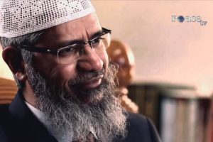 Zakir Naik Is Anathema to Secular Democracy, His Communal Agenda Must Be Halted