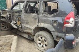 Pakistan's PTI Party Candidate Killed in Bombing