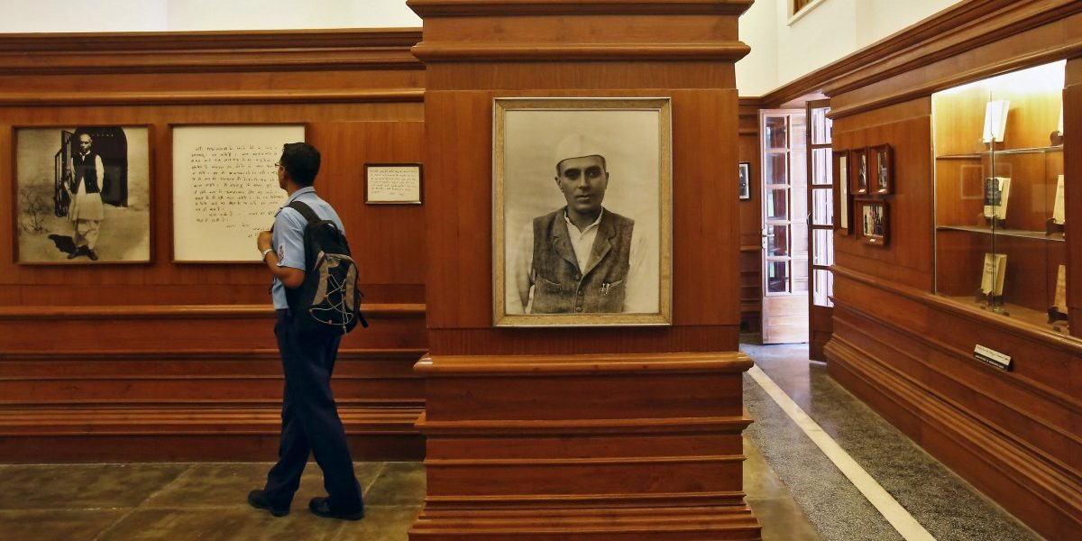 Museum for PMs at Teen Murti Seen as Attempt by Modi Regime to 'Obliterate' Nehru