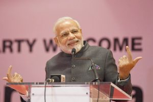 Backstory: Where Have We Heard This Before? Calling out Modi's Repetitive Speeches