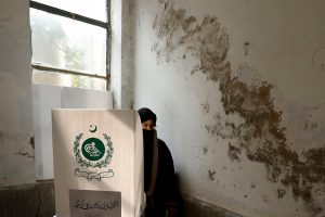 Vote-Rigging Claims Gather Steam in Pakistan: Ballot Boxes, Papers Found