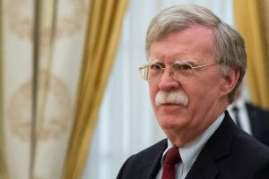Pakistan Has Assured the US It Will Deal 'Firmly' With Terrorists: John Bolton
