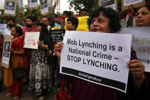 India Take Heed, Lynchings are Crimes Against Humanity Under International Law