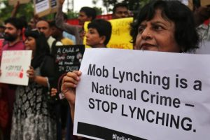 Lynchings Highlight a Systemic Crisis. A Bureaucratic Solution Won't Fix It