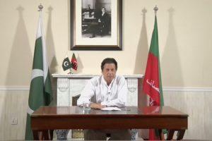 Imran Khan Declares Victory in Pakistan Elections, PML-N Cries Foul