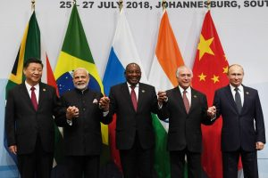 BRICS Leaders Are Reinforcing, Not Replacing, the Global System of Power
