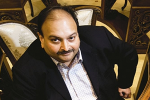 Police Clearance Certificate From Indian MEA Facilitated Choksi's Citizenship, Antigua Claims