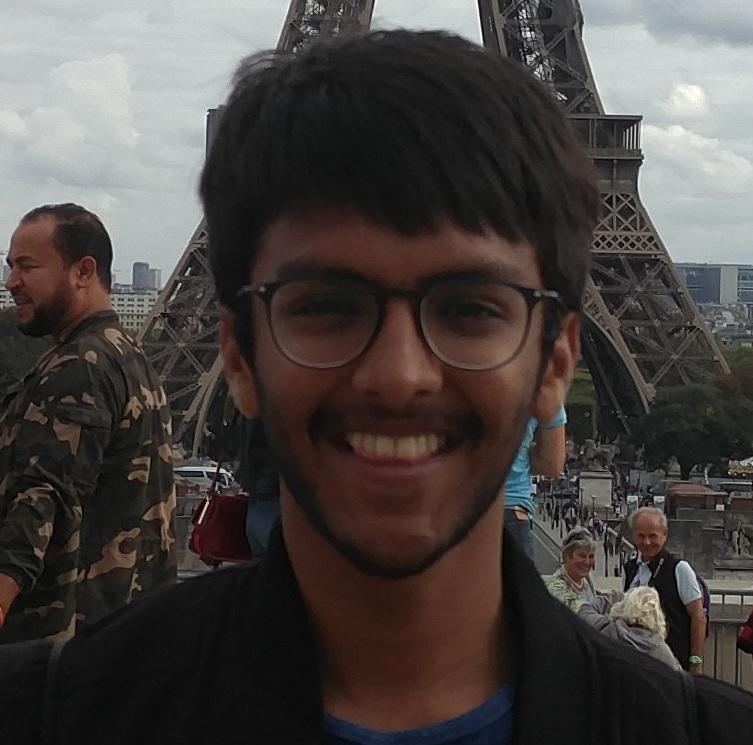 Pranay Modi