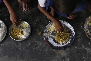In Uttar Pradesh, Mid-Day Meal Continues to Be a Recipe for Disaster