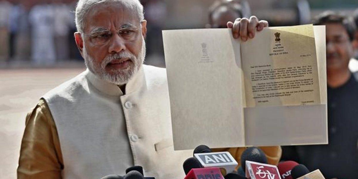 The 'Hidden Curriculum' of New India