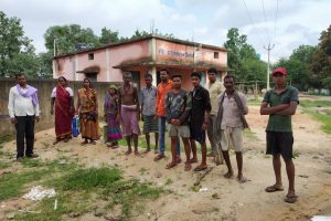 In Chhattisgarh, Adani's Coal Mine Leaves a Village Parched This Monsoon