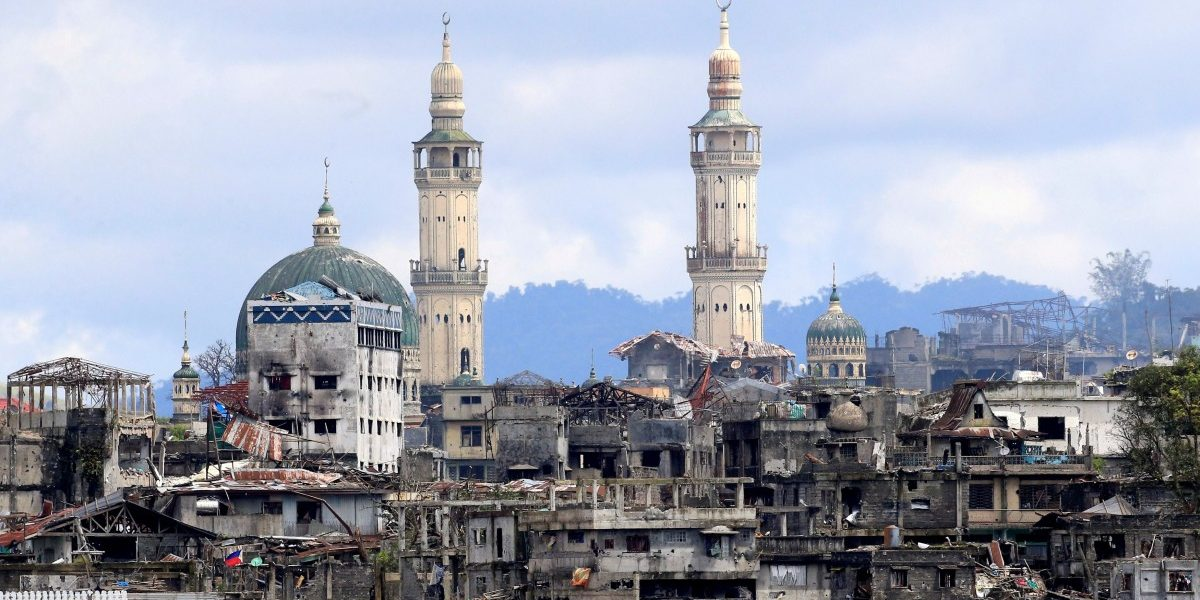 In Eliminating ISIS, Philippines Tore the Hearts of a City and Its People