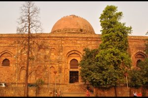 Redevelopment Environment Impact Assessments Are Blind to Delhi's Heritage