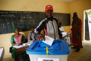 Mali Goes to Polls After Five Years of Jihad, Insecurity