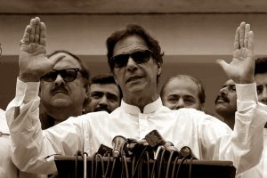 Pakistan: An Election Heist and Beyond