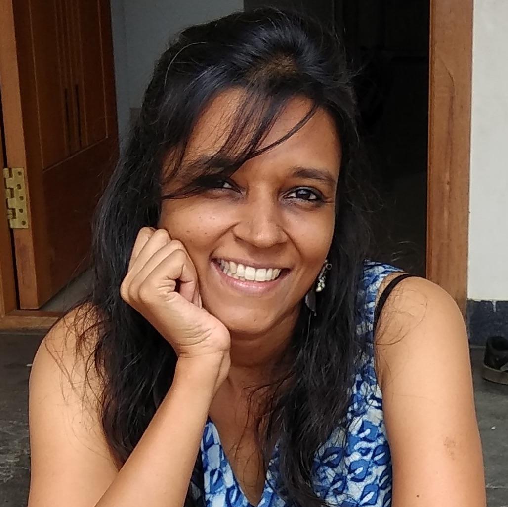 Sowmya Sivakumar