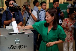 There Is No Silver Bullet That Will Bring More Women Into Parliament in Asia