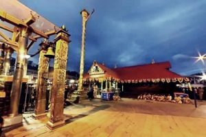 Sabarimala Board Does a U-Turn in SC, Supports Entry of Women Into Temple