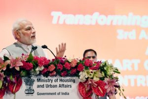 While Interacting With Businessmen, Narendra Modi Used His Most Audacious Spin Yet