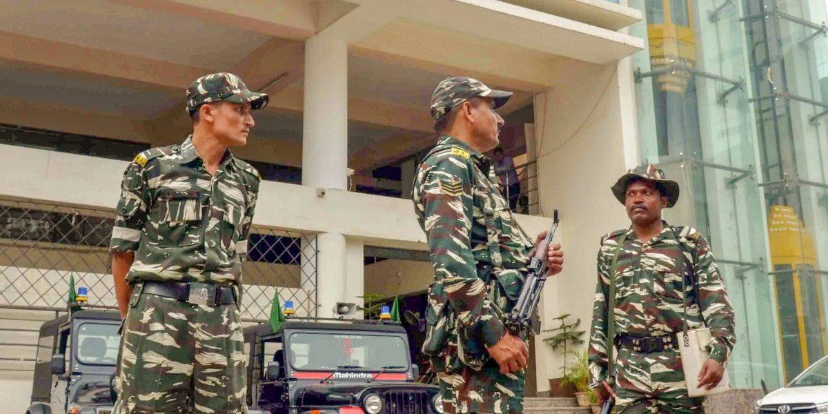 Former President Fakhruddin Ali Ahmed's Nephew Not Included in Assam's NRC