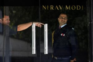 ED Attaches Assets Worth Rs 637 Crore of Nirav Modi and Family in Five Countries