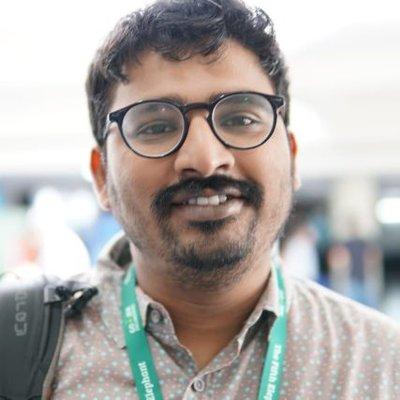 Srinivas Kodali