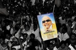Caste and Social Mobility: Karunanidhi's Dravidian Century