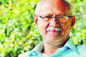 Activists, Writers Condemn Threat to Author Damodar Mauzo's Life; Demand Ban on Sanatan Sanstha
