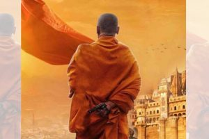 Rumoured Adityanath Biopic Dropped After Backlash