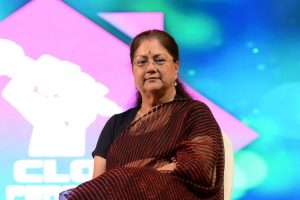 Will Vasundhara Raje Continue to Give Precedence to Her Son's Political Career?