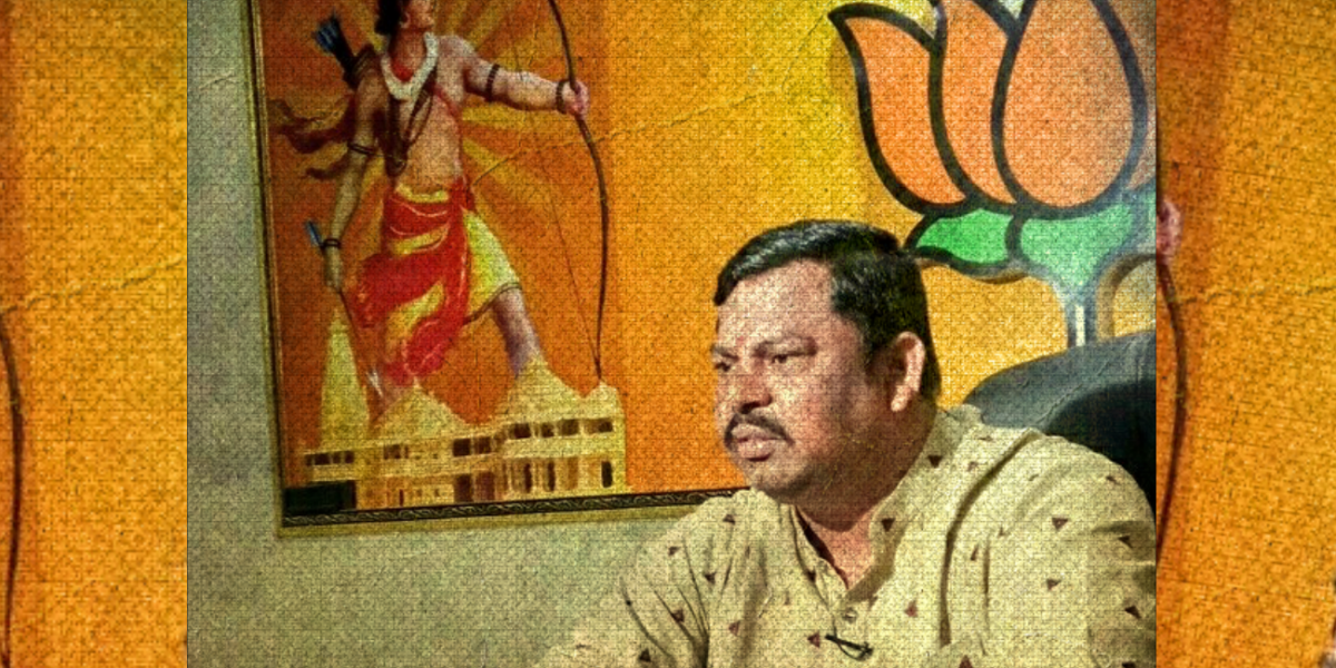 Watch | Why Did Facebook Not Remove BJP-Linked Anti-Muslim Hate Posts?