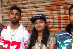 Watch | A 21-Year-Old Woman From Dharavi Is Using Tamil Rap to Break Boundaries
