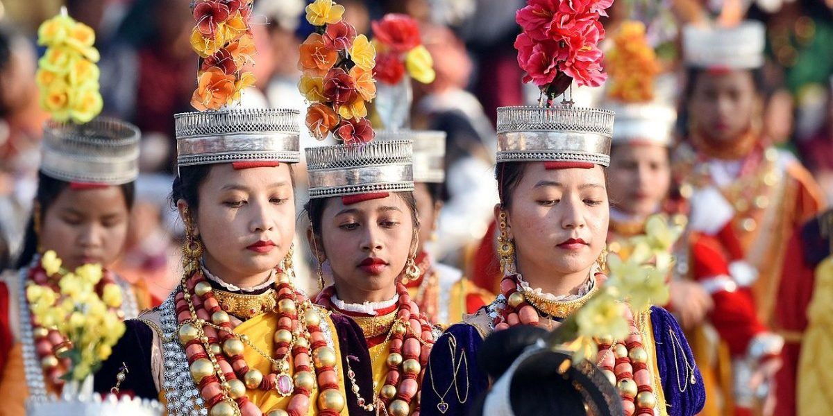 Why Are Khasi Women Being Held Responsible for the 'Dilution' of the Tribe?