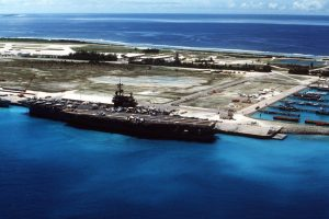 India to Make Oral Statement on Chagos Question at ICJ in September