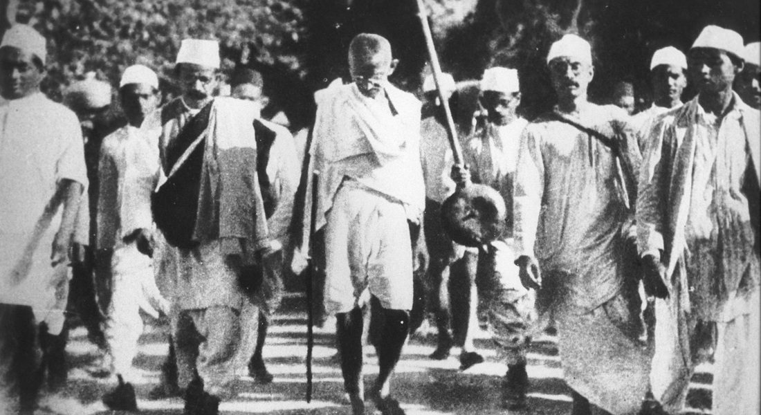 How Can We Understand India's Fractured Independence?