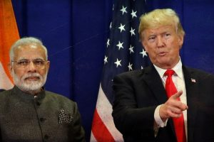 Donald Trump and Narendra Modi Aren't Identical, But They're Both at Risk of Self Harm