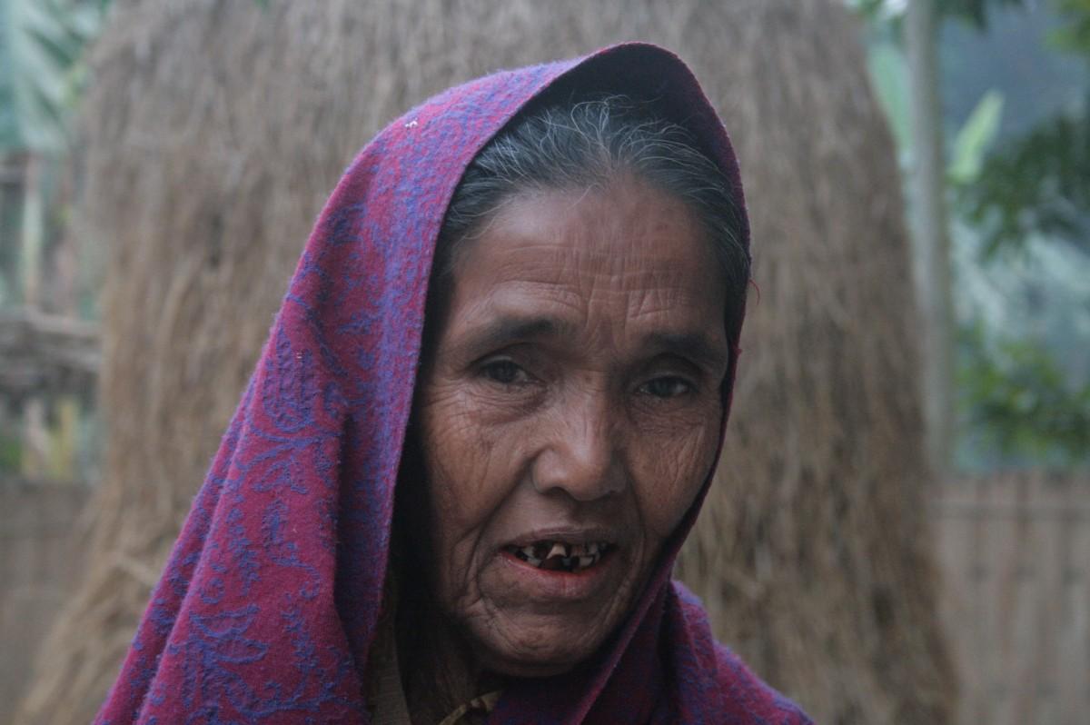 Rupaiya Begum. Credit: Malini Sur
