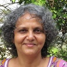 Nandini Oza
