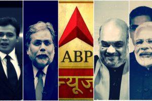 High-Profile Exits, Diktats on Modi at ABP News Revive Fears of Media Censorship