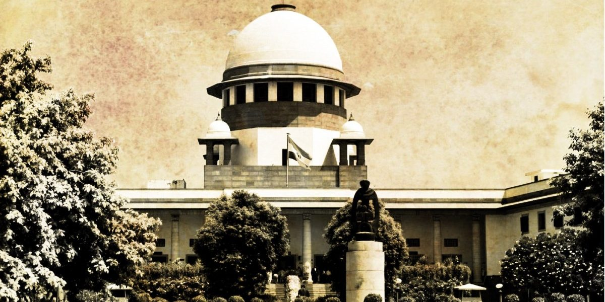 Supreme Court: SC/ST Amendment Act Constitutionally Valid, No Preliminary Enquiry for FIR