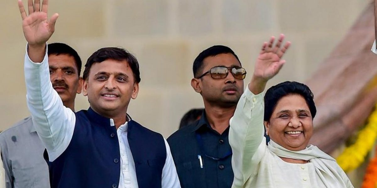 Watch | Exclusive: UP Alliance Will Defeat BJP, Says BSP Spokesperson