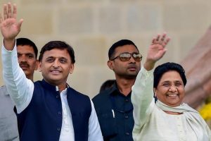 Watch | Exclusive: UP Alliance Will Defeat BJP, Says BSP Spokesperson