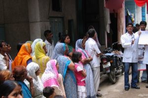 Review: Catalysing an Insurrection Within India's Healthcare System