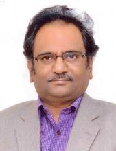 M. Sridhar Acharyulu. Credit: cic.gov.in