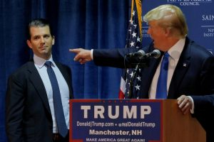 Twitter Temporarily Restricts Donald Trump Jr's Account Over COVID-19 Video Touting HCQ