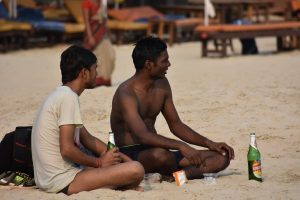 We Shouldn't Be Blaming the Indian Tourist Alone for Goa's Troubles